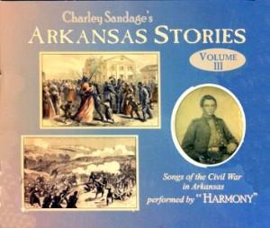 Arkansas Stories 3