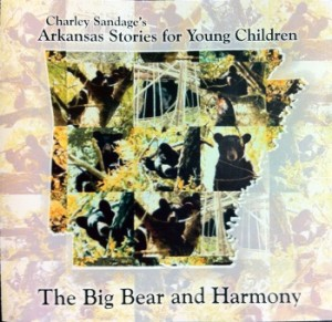 The Big Bear and Harmony Cover